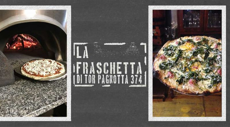 Occasine pizza artigianale Roma - Offerta pizza a lunga lievitazione zona Ardeatina