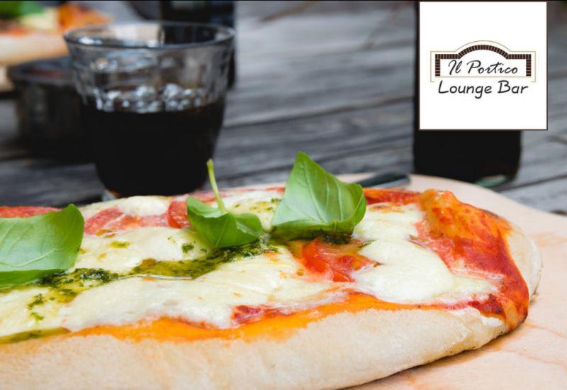 offerta pausa pranzo trancio di pizza artigianale-promozione pausa pranzo piadina