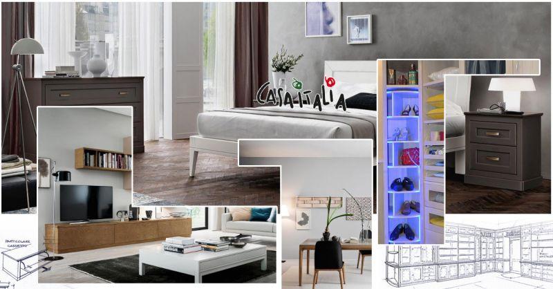 Offerta realizzazione arredamenti su misura Frossasco - Occasione complementi arredo casa