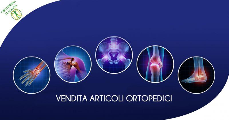 Offerta vendita prodotti ortopedici on line per anziani e disabili - Ortopedia Italiana