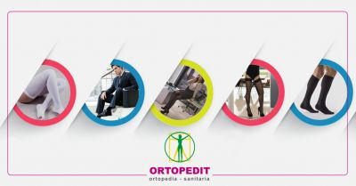 promozione calze compressive preventive e terapeutiche conegliano