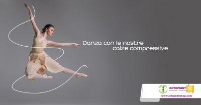offerta vendita calze compressive resistenti 3x2 conegliano ortopedia italiana