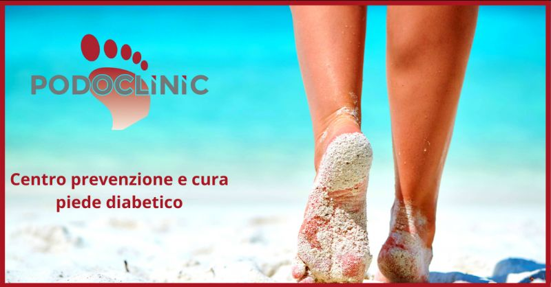 offerta prevenzione piede diabetico roma - occasione prevenzione piede diabetico roma