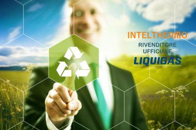 offerta serbatoi gpl e metano liquigas promozione fornitura gpl e gas rivenditore ufficiale