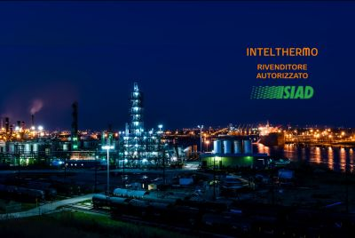 offerta rivendita gas tecnici per industria siad promozione rivenditore autorizzato siad gas te