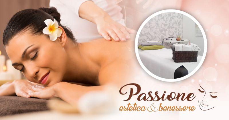 offerta servizio massaggi Ancona centro massaggi - occasione centro estetico Ancona massaggi