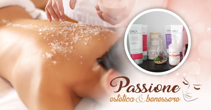 offerta cure di bellezza pelle ancona - occasione trattamento snellente ancona