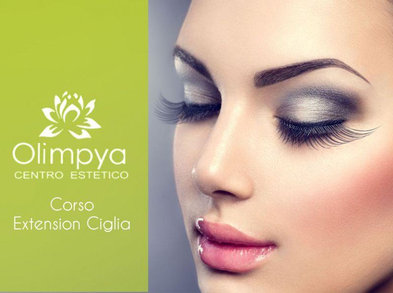 Centro Estetico Olimpya - CORSI PROFESSIONALI EXTENSION CIGLIA METODO ONE TO ONE