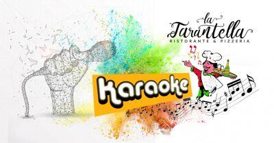 offerta serata karaoke salerno promozione event karaoke con amici giffoni valle piana