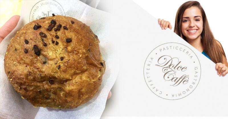 DOLCE E CAFFE offerta vendita brioche 5 cereali Salerno - occasione colazione brioche 5 cereali