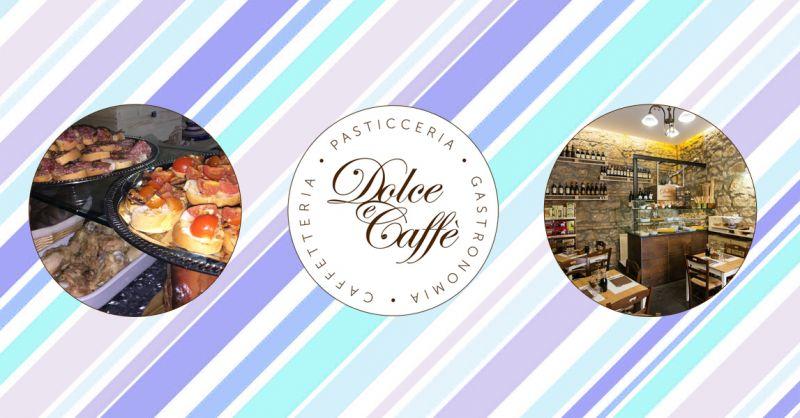 DOLCE E CAFFE - offerta pranzo menu fisso salerno centro