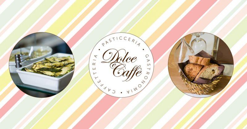 DOLCE E CAFFE - offerta locale pausa pranzo salerno centro