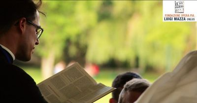 fondazione opera pia luigi mazza onlus offerta supporto spirituale promozione casa di cura