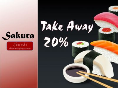 sakura sushi oristano ristorante giapponese take away sushi d asporto