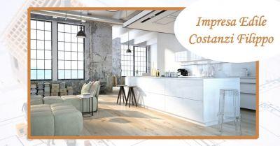 edil costanzi offerta lavori in cartongesso e rifacimento tetti coperture case a livorno