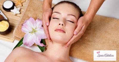 linea estetica occasione trattamenti estetici offerta trattamento personalizzato corpo e viso