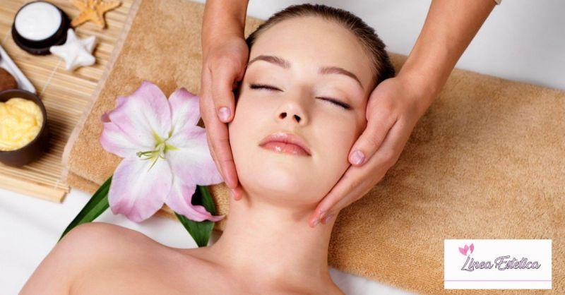 Linea Estetica occasione trattamenti estetici - offerta trattamento personalizzato corpo e viso