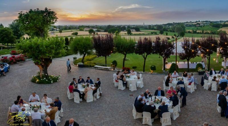 promozione servizi di catering e banqueting per matrimoni ?