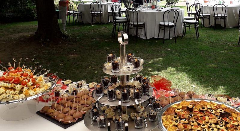 organizzazione catering per eventi aziendali - promozione banqueting per eventi aziendali
