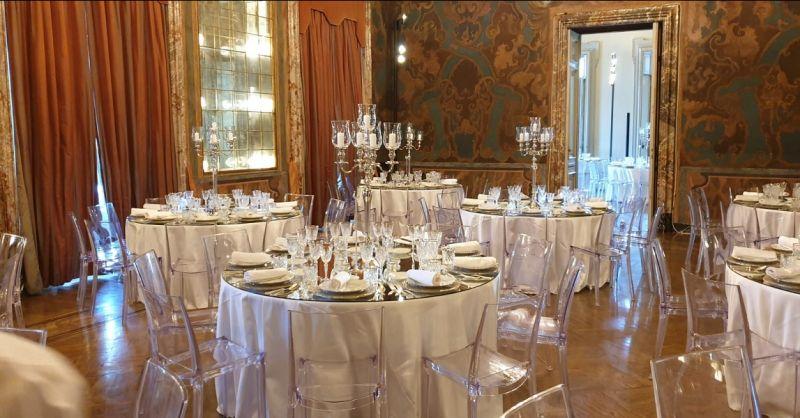 MARENGO CATERING - Cerca le migliori location per matrimoni e ricevimenti