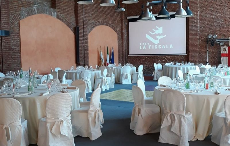 MARENGO CATERING - offerta servizio catering location Alessandria
