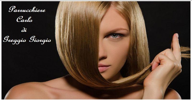 Parrucchiere Carlo Offerta salone parrucchiere Lago di Como - Promozione hair stylist Como Lago