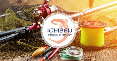 offerta negozio attrezzature pesca alassio occasione abbigliamento pesca alassio