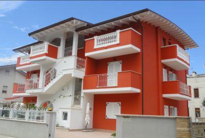 arold casa vacanza offerta appartamenti promozione soggiorno francavilla al mare pescara