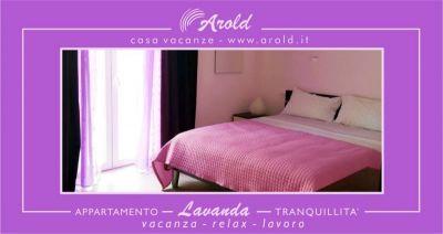 arold casa vacanza offerta appartamento promozione residence francavilla al mare