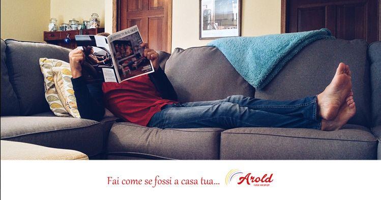 AROLD CASA VACANZE - offerta affitto appartamento medio lungo termine francavilla pescara