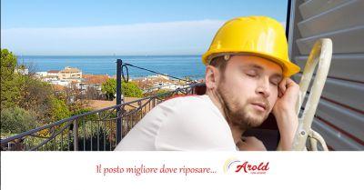 arold casa vacanze offerta affitto appartamenti lavoratori francavilla pescara