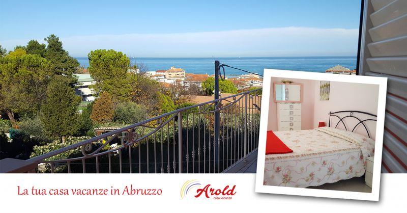 AROLD CASA VACANZE - offerta vacanze al mare residence Francavilla in Abruzzo
