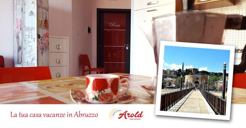 AROLD CASA VACANZE - offerta appartamenti low cost costa abbruzzese francavilla