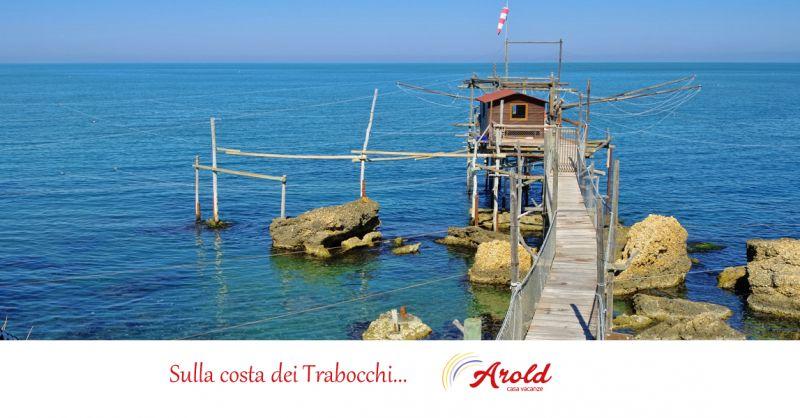 AROLD CASA VACANZE - offerta casa vacanze costa dei trabocchi chieti abruzzo