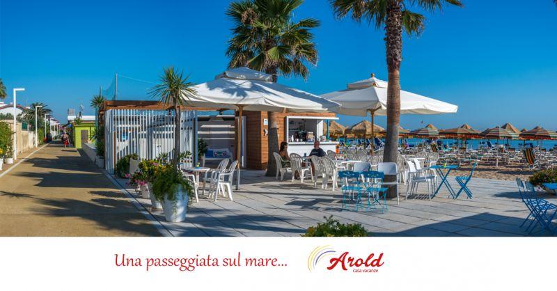 AROLD CASA VACANZE - offerta casa vacanze per famiglie francavilla al mare chieti