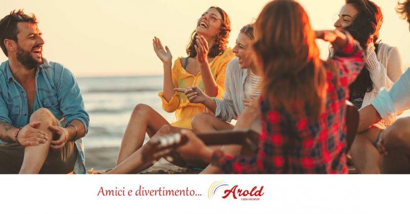 AROLD CASA VACANZE - occasione appartamento per gruppo di persone francavilla al mare