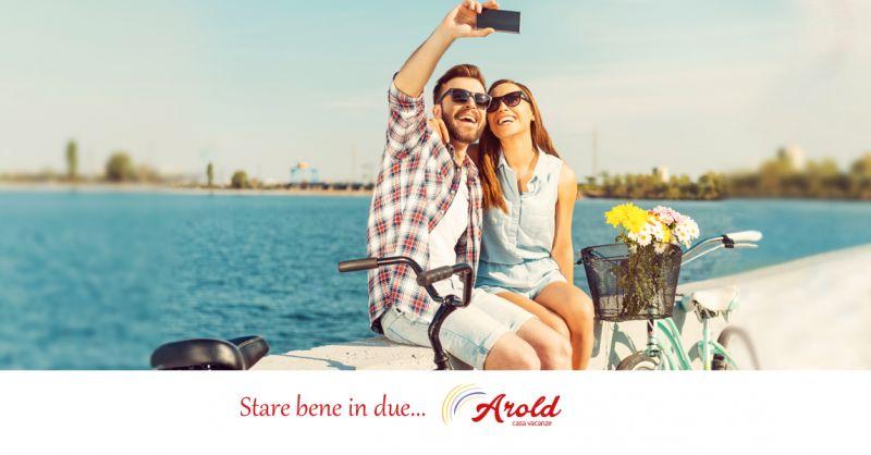 AROLD CASA VACANZE - offerta appartamento vacanza privato per due francavilla al mare