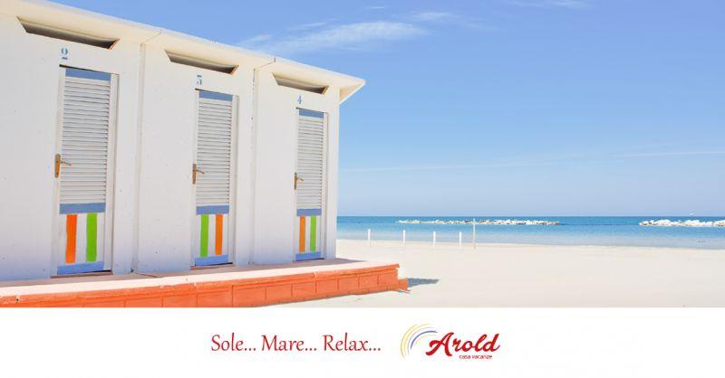 AROLD CASA VACANZE offerta vacanza al mare spiaggia francavilla al mare