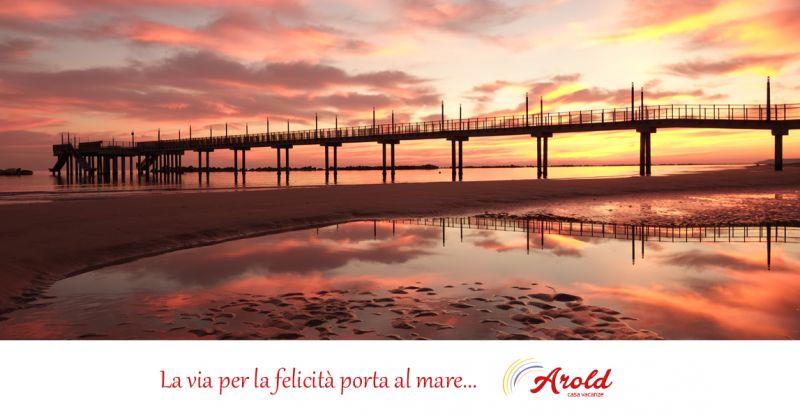 Arold Casa Vacanze offerta soggiornare sulla costa Francavilla al Mare