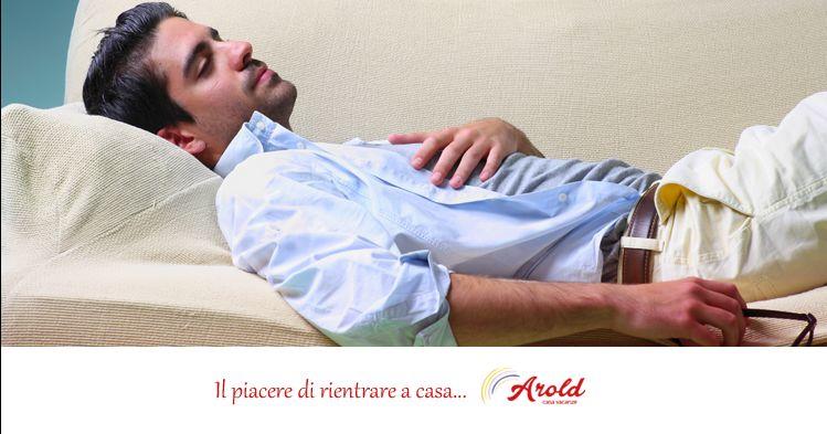 Arold Casa Vacanze - offerta residence viaggi lavoro Francavilla Mare vicino aeroporto Pescara