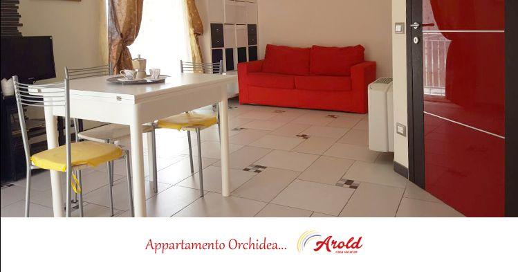 Arold Casa Vacanze - offerta appartamento openspace con balcone affitto Francavilla al Mare