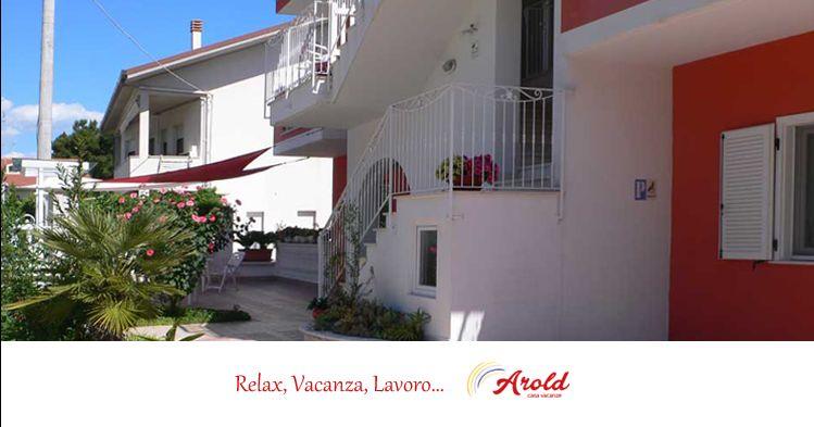 Arold Casa Vacanze - offerta appartamento vacanze aria condizionata parcheggio Francavilla