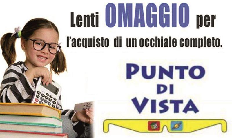 negozio di ottica in provincia di Monza Brianza – offerta occhiali da vista Monza Brianza