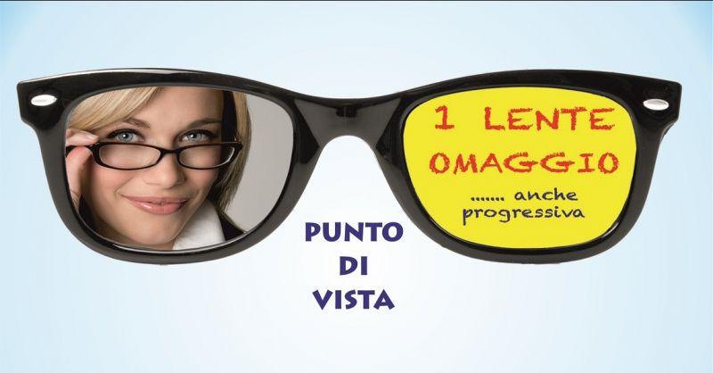 promozione occhiali da vista e lenti progressive Monza Brianza - offerta ottica Monza Brianza