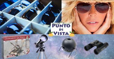 offerta negozio di ottica e occhiali monza brianza promozione giochi per natale monza brianza