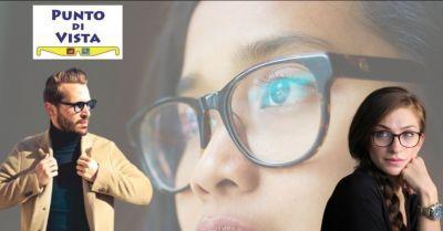 promozione sconto occhiali da vista e occhiali da sole offerta lenti antiriflesso
