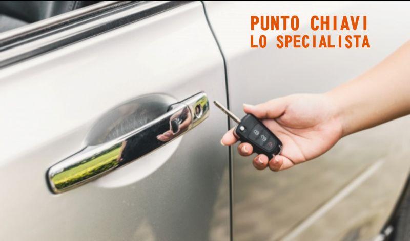 offerta duplicazioni chiavi auto perse-promozione rifare chiavi auto smarrite