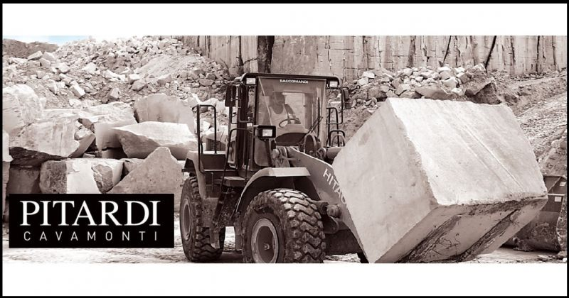 PITARDI CAVAMONTI Leccese stone quarrying offer - Lecce stone sale opportunity made in Italy