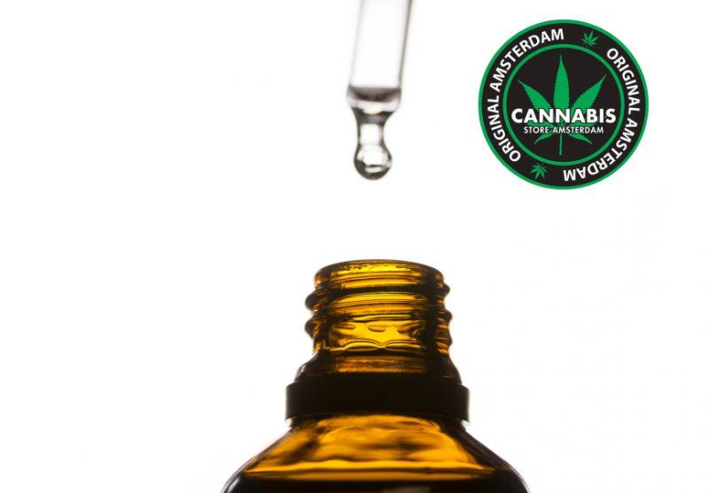 CANNABIS STORE AMSTERDAM FAMAGOSTA offerta olio cbd biologico antinfiammatorio antidolorifico