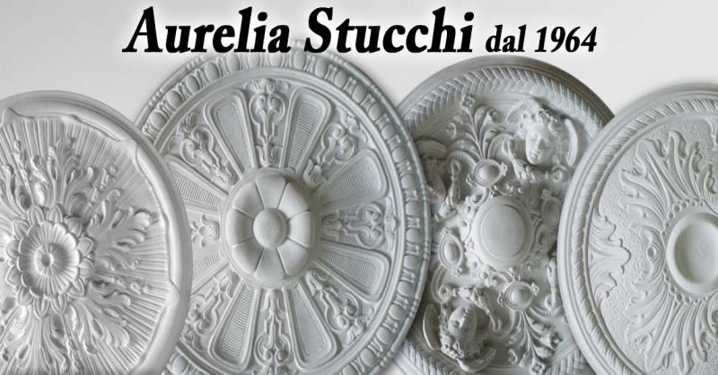 offerta realizzazione stucchi decorativi Roma - occasione realizzazione controsoffitti Roma